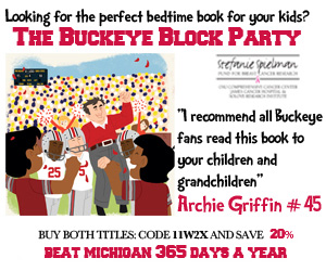 Buckeye Kids Books