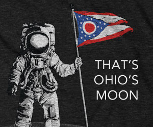 That's Ohio's Moon