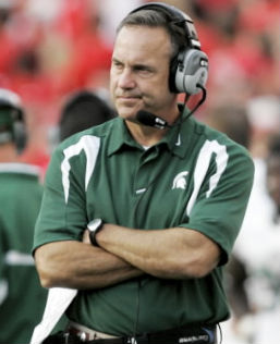 Will Dantonio be disappointed once again?