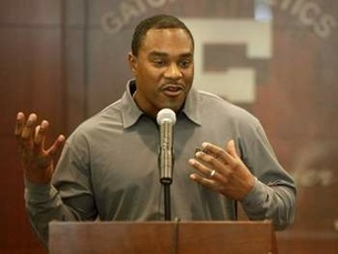Stan Drayton is currently on Muschamp's staff at Florida