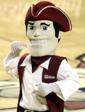 Looking better as an FBS mascot