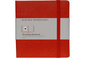The Eleven Warriors Recruiting Notebook