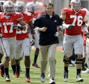 Fickell takes the reigns