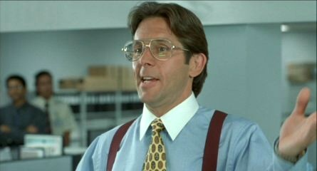 Office Space: severely overrated. /thirtyyearoldwhitedudesdying