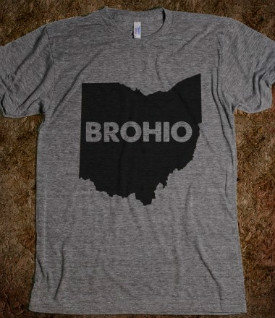 BROHIO at 11W DRY GOODS