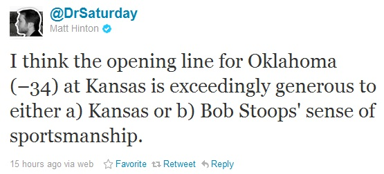 Bob Stoobs: Dick.