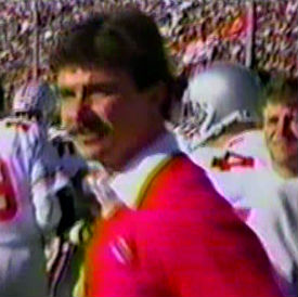 Urban Rocked The Stache