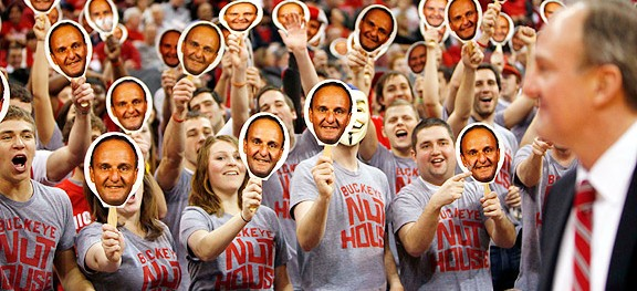 WE'RE JUST LIVING IN A MATTA NATION