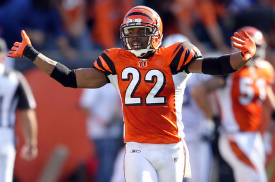 Can Nate Clements lead the Bengals into the playoffs?