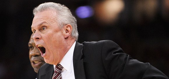 BO RYAN HAS ANGER MANAGEMENT ISSUES
