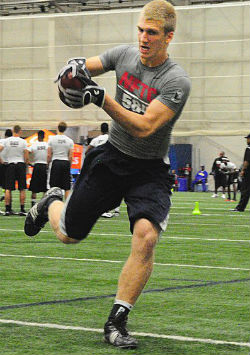 Breneman is a wanted man by Urban Meyer