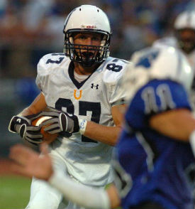 Breneman is the nation's top tight end