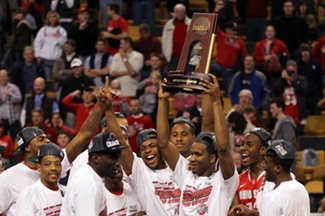 YOUR OHIO STATE BUCKEYES, 2012 EAST REGION CHAMPS