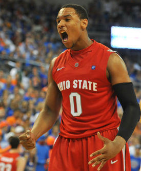Can Sullinger take OSU to the promised land?