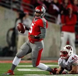 OSU needs a big play maker to follow Braxton