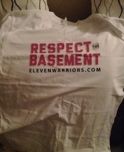 BASEMENT: RESPECTED