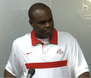 OSU Co-Defensive Coordinator, Everett Withers