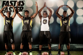 2013 recruits are doing work around the country