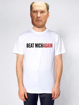BEAT MICHAGAIN at 11W DRY GOODS