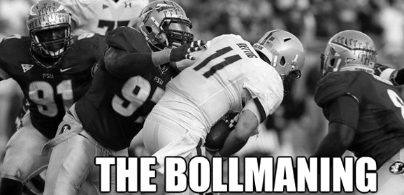 The Bollmaning of Boston College has been quick