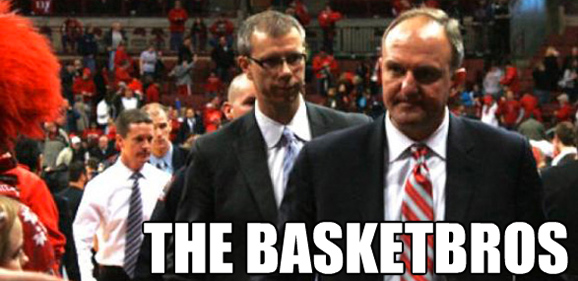 The Basketbros, coming to theaters in January