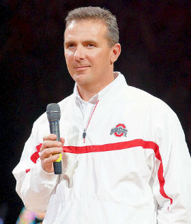 Urban Meyer: Recruiting Beast