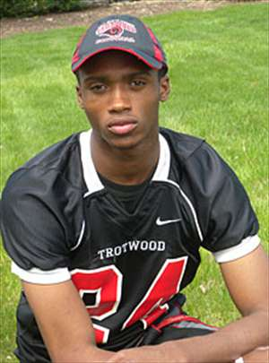 Another Trotwood star chooses to play in Ann Arbor