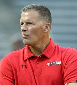 Will Maryland compete well in recruiting when they enter the Big Ten?