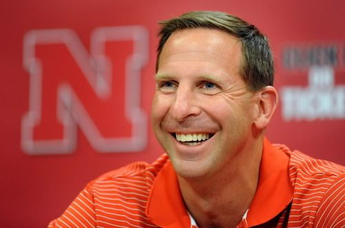 Will Pelini always be this happy with 3rd place?