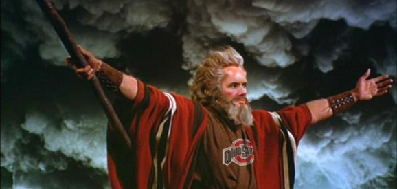 Urban Meyer readies for battle against the heathens from the North