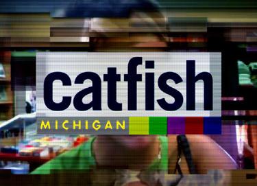 Catfishing at the University of Michigan