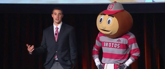 Aaron Craft, stealing hearts and balls since forever