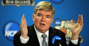 Mark Emmert promised change at the NCAA and now it's here