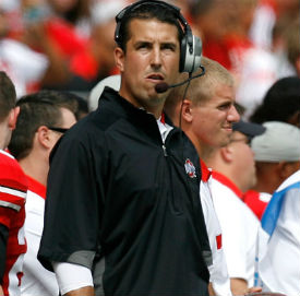 Fickell is working his recruiting magic