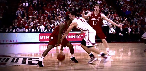 The Ohio State defense starts, but doesn't end, with Aaron Craft