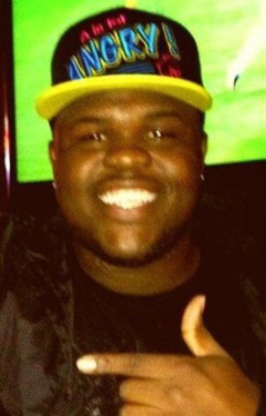 Bigggggg Mike, or Michael Moses Tarpeh, is wanted and was last seen near campus