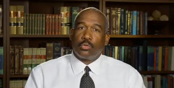 Ohio State athletic director Gene Smith gave an interview to Outsports discussing tolerance within his athletic department.