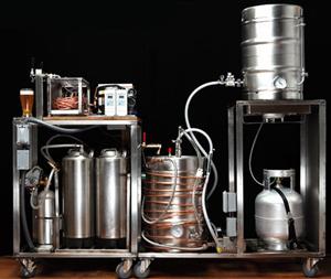 Brew Kit 2013