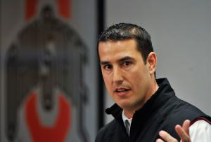 Fickell isn't worried about the seven departing Buckeyes.