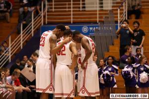 The Buckeyes.