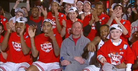 Thad Matta's team opens with Iona Friday in Dayton