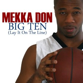Mekka Don inks multi-song deal with the Big Ten Network
