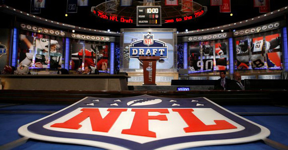 The 2013 NFL Draft begins tonight