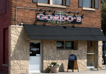 Gordo's Pub in Norwood