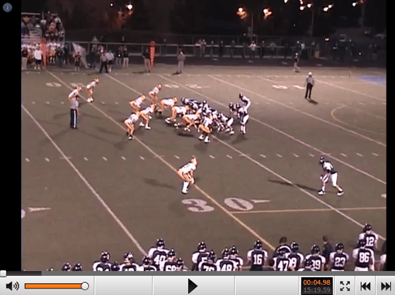 View Kyle Berger's highlights on hudl