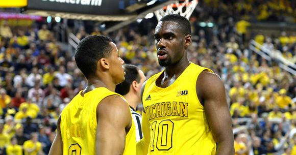 Tim Hardaway Jr. is headed to the NBA