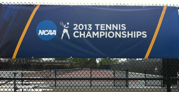 The Buckeyes topped Texas A&M 5-0 and will face USC next.