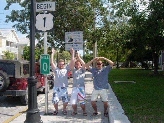 Key West O-H-I-O