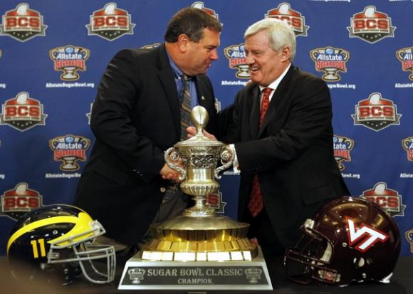 Will these two still be at their respective universities when the series rolls around?