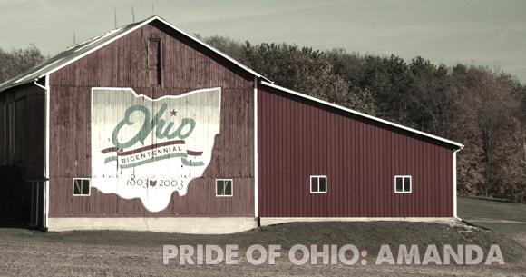 Pride of Ohio: Amanda
